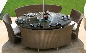 Image result for outdoor dining furniture