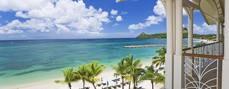 The Landings St Lucia - A luxury beach resort in St Lucia | - Landings Hotel St Lucia