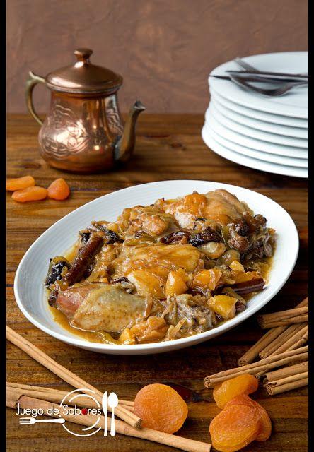 5 platos de la gastronomía marroquí imprescindibles   Cocinar en casa es facilisimo.com