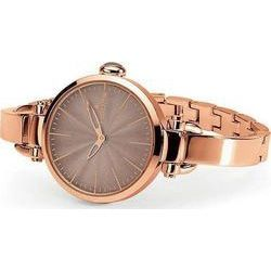 Hoops B.Jolie Rose Gold Steel Bracelet 2517LGS05
