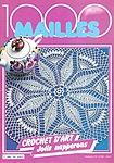 1000 Mailles № 40 09-1981 Jolis napperons