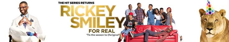 Rickey Smiley For Real S03E02 REPACK DSR x264-CRiMSON