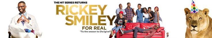 Rickey Smiley For Real S03E02 REPACK DSR x264-CRiMSON