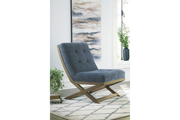 Sidewinder Accent Chair Accent Chairs Chair Ashley Furniture