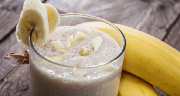 Dajte si hodinu pred spánkom nápoj z banánu a škorice a uvidíte, čo sa stane. Neuveriteľné! | Chillin.sk