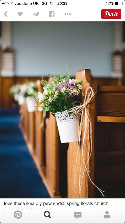 Wedding reception simple stage decoration   best  sierpnia images on Pinterest  Wedding ideas Weddings