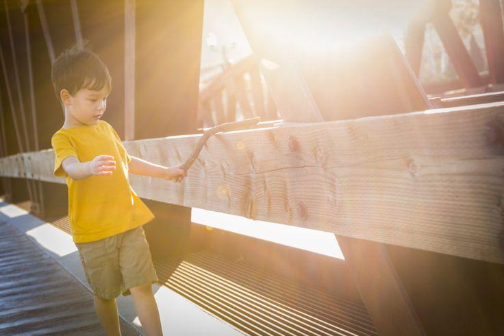 Alltag mit Kind, Entschleunigen, Beziehung