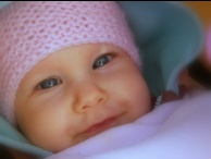 Free Crochet Baby Bunting