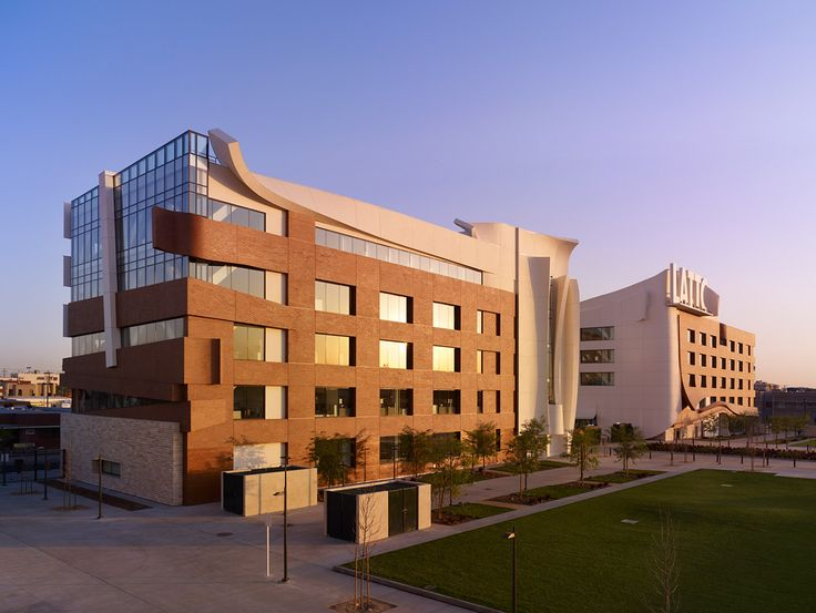 Bustler: Winners of the 2010 Los Angeles Architectural Awards