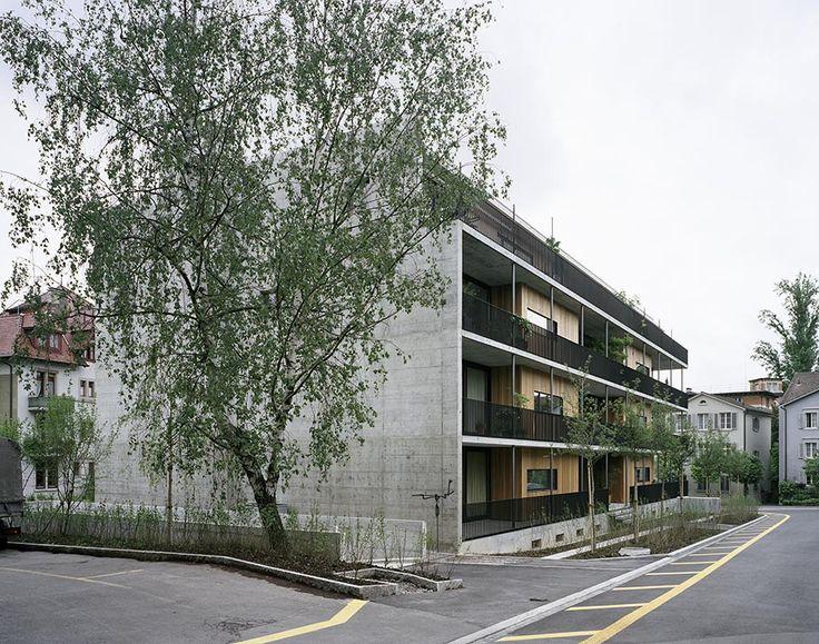 Gret+Loewensberg+.+hinterbergstrasse+housing+building+.+zürich+(10+0).jpg (908×715)
