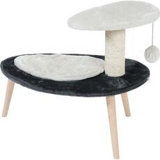 Un superbe arbre à chat au design sobre et élégant de la marque Scandy L Zolux.  http://www.animaleco.com/