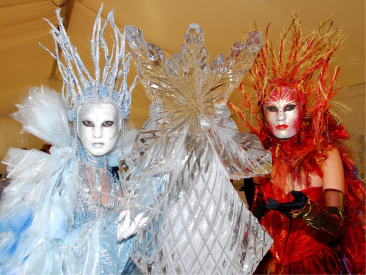 images ice costume ideas - Halloween Costume Fire