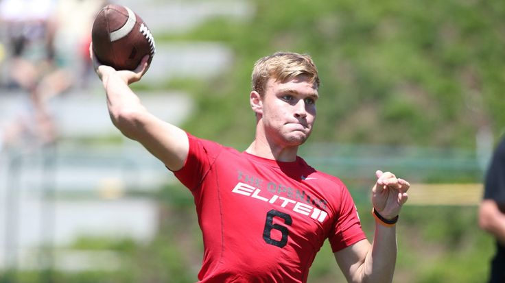 Once upon a time, then-Bishop Gorman (Nev.) quarterback Tate Martell and wide receiver Tyjon Lindsey were set to join up with St. Thomas Aquinas (Fla.) wide receiver Trevon Grimes and form a terrific passing trio in the Class of 2017 at Ohio State.