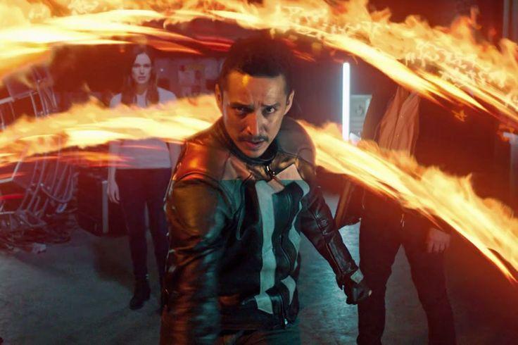 VFX Studio CoSA has shown off their work on Marvel's Agents of S.H.I.E.L.D. - マーベルのTVシリーズ「エージェンツ・オブ・シールド」シーズン4のVFXを紹介したクールなプロモ・ビデオ - 映画 エンタメ セレブ & テレビ の 情報 ニュース from CIA Movie News / CIA こちら映画中央情報局です