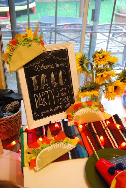 Momfessionals: Family Book Club: Dragons Love Tacos