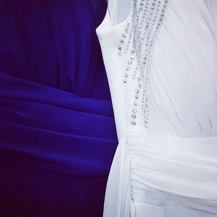 Платье в наличии!�� Цвет: белый,синий электрик (на фото цвет вживую)�� Размер: 42-46 Фасон: Ампир Цена: 5800 ____________________________ Запись на примерку: +7 (906)633-66-76 ( What's App, Viber, sms)  #wedoyaroslavl #wedodress #свадебныеплатья #свадебныеплатьяЯрославль #Ярославль #салонсвадебныхплатьев #свадебныеплатья #свадебноеплатье #салон #свадебныйсалон #bride #весна2017 #spring #выпускноеплатье #платьенавыпускной #платьеподружкиневесты #подружканевесты…