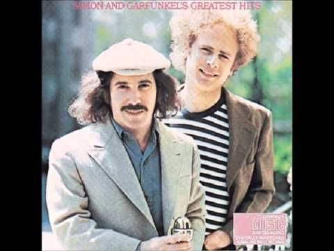 """""""Bridge over Troubled Water""""  Simon & Garfunkel - Another that holds a special place...This was my Pa's favourite song :)"""