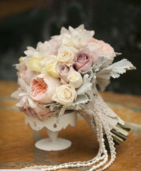 Romantic Antique Wedding: 566 Best Romantic Vintage Wedding Flowers Traditional