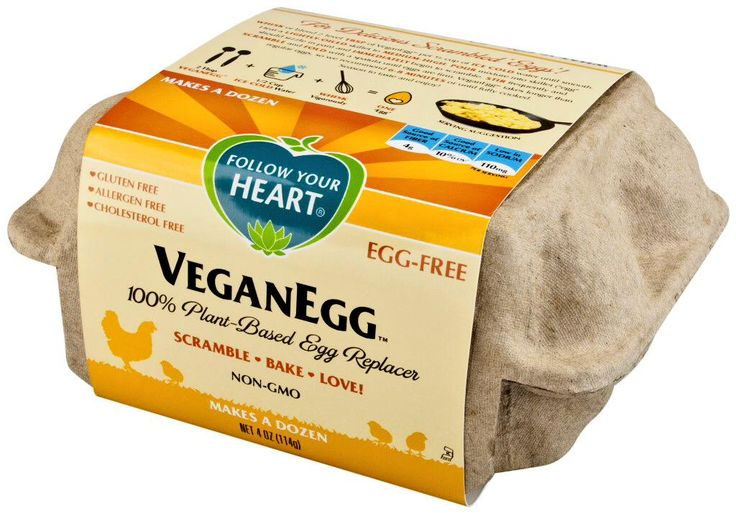 @FollowYourHeart Introduces Revolutionary #Vegan Egg Product! http://sproutedmag.com/follow-your-heart-introduces-revolutionary-vegan-egg-product/ …: