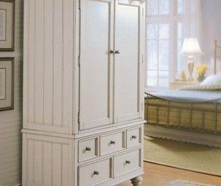 Top 8 Closet Armoires Picture Ideas