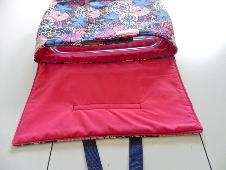 Insulated Casserole Carriers « Making It With Danielle