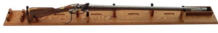 Brown Bess Workbench