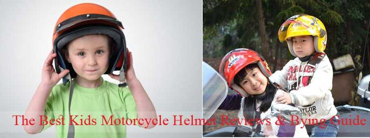 Searching Best Kids Motorcycle Helmet? as a Parents. Check out our kids motorcycle helmet reviews and ratings and find the perfect helmet for your child