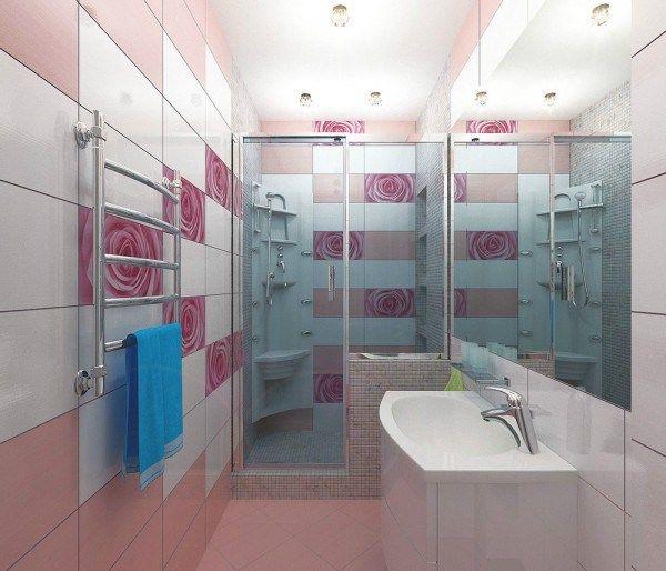 Dise O De Apartamentos Ideal Para Solteros Dise Os De Ba Os Pinterest