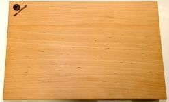 Steamed Beech Chopping Board