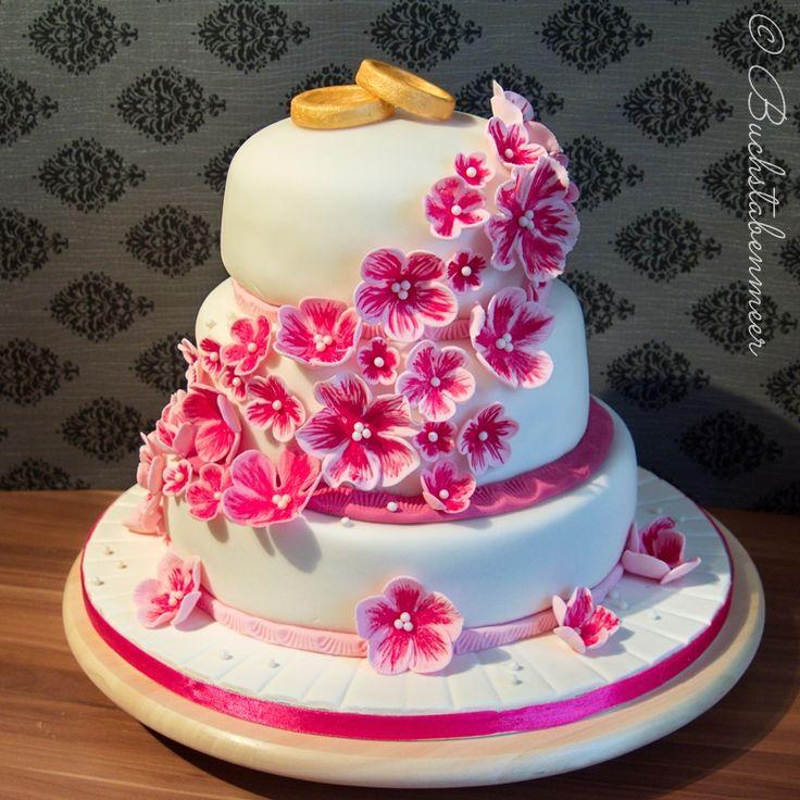... kuchen, Hochzeitstorte style your cake und Band hochzeitstorten