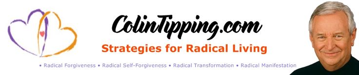 Colin Tipping Radical Living