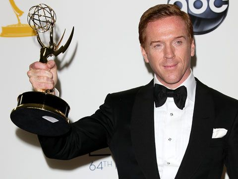 Emmy Awards 2012: Homeland and Modern Family win top honors