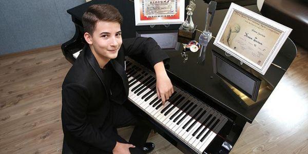 İşte Gelecek Vaat Eden Türk Müzisyenler
