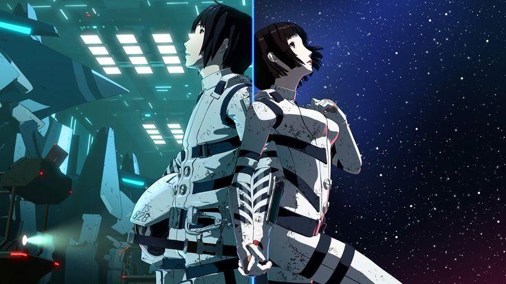 Netflix lança anime de ficção científica: Knights of Sidonia