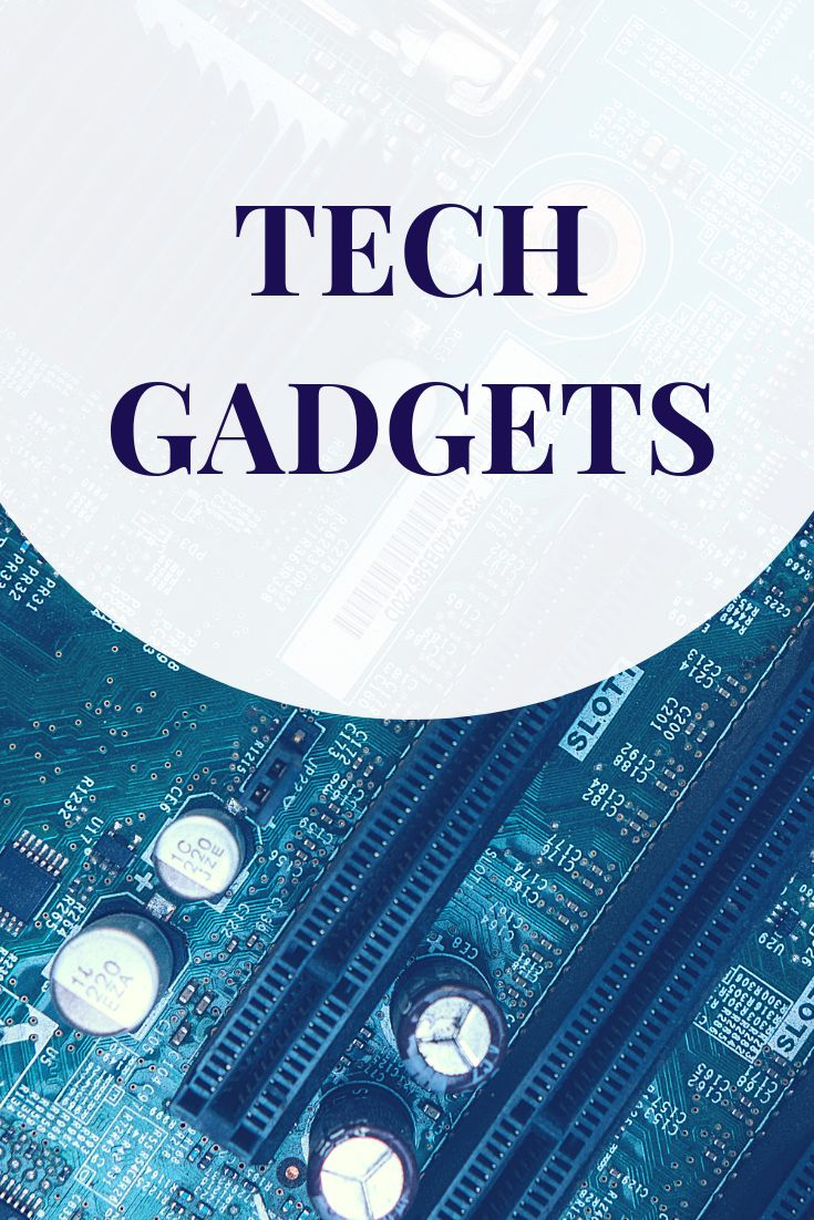 gadgets awesome