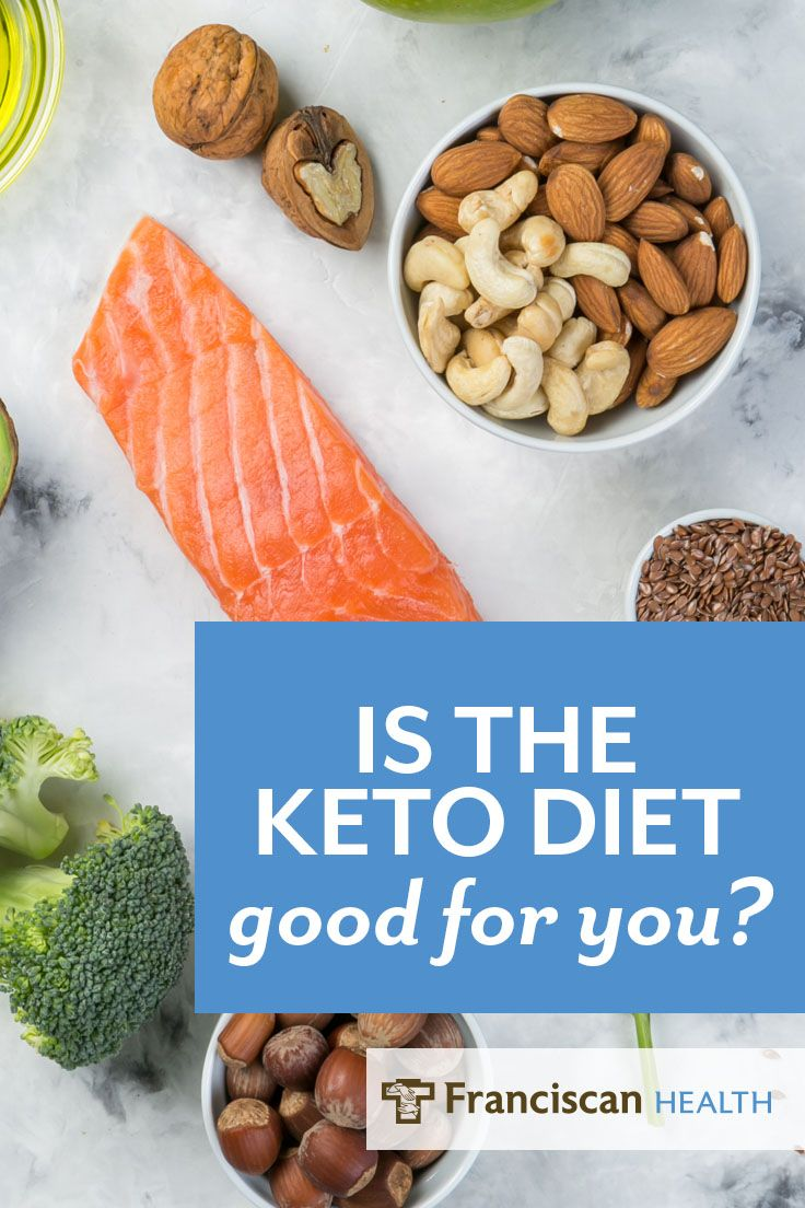 is a keto diet good for you?