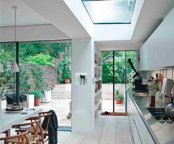 White Kitchen Extensions 70 best extensions images on pinterest | extension ideas, kitchen