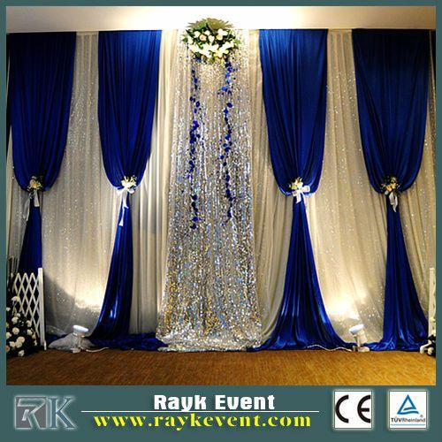 Made In China tuyaux et système Drapé, Robe de plafond drapé photo, détaillées sur Made In China tuyaux et système Drapé, Robe de plafond drapé image sur Alibaba.com.