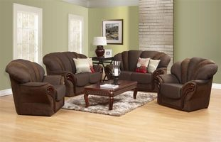 Gommagomma quality lounge furniture manufactured in South Africa | 4 Piece > > Coventry