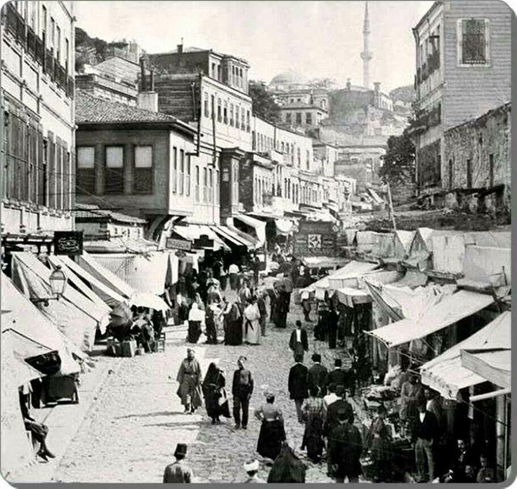 Mahmutpasa/1880'ler