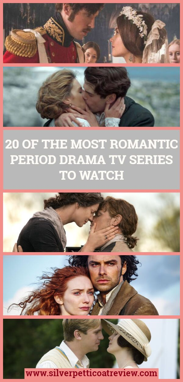 20 Of The Most Romantic Period Drama Tv Series To Watch Tv