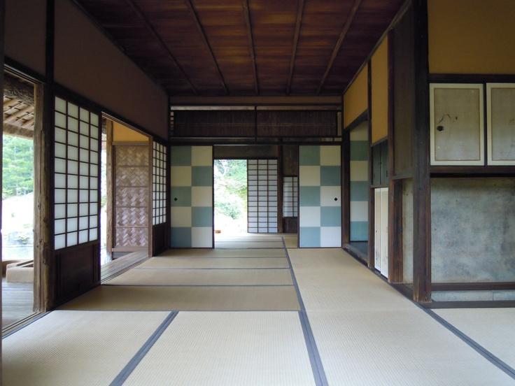 """""""Katsura imperial villa"""" 桂離宮  in Kyoto"""