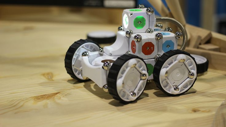 5 Educational Robots You Can Use in Your STEM Classroom — Emerging Education Technologies