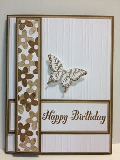 This card was a little interesting to make. First of all, I wanted a different texture for the background so I used the scoring board an...