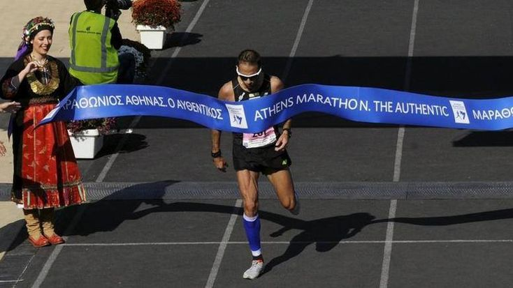 Athens to Celebrate 120 Years from First Marathon Race.