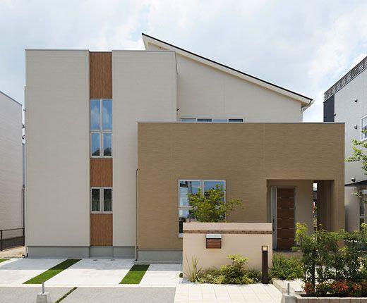 外壁・外壁材のニチハ株式会社 第25回「わが家のかべ自慢」コンテスト2008 結果発表