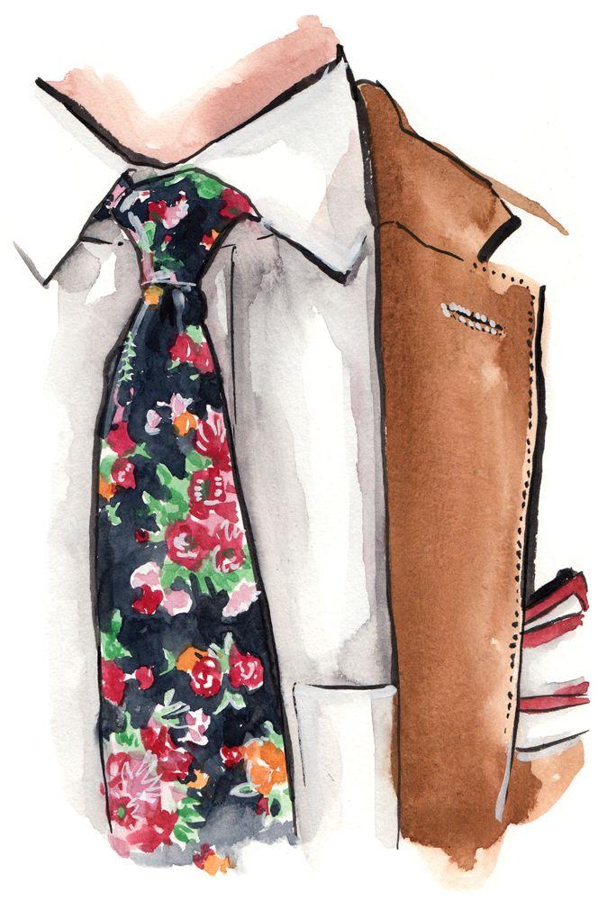 Daily Fashion — Sunflowerman