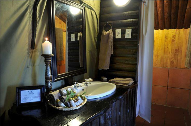 Safari Lodge Accommodation in Tzaneen