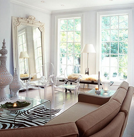 37 best images about Waterfall Glass Coffee Table on Pinterest