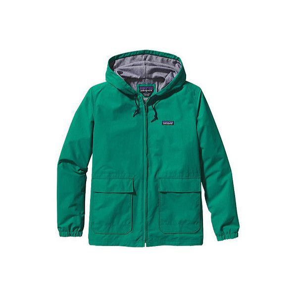 Men's Patagonia Lined Baggies Jacket - Emerald Jackets (9.900 RUB) ❤ liked on Polyvore featuring men's fashion, men's clothing, men's outerwear, men's jackets, green, mens outerwear, patagonia mens jacket, mens green jacket, mens sherpa lined jacket and mens zip up jacket